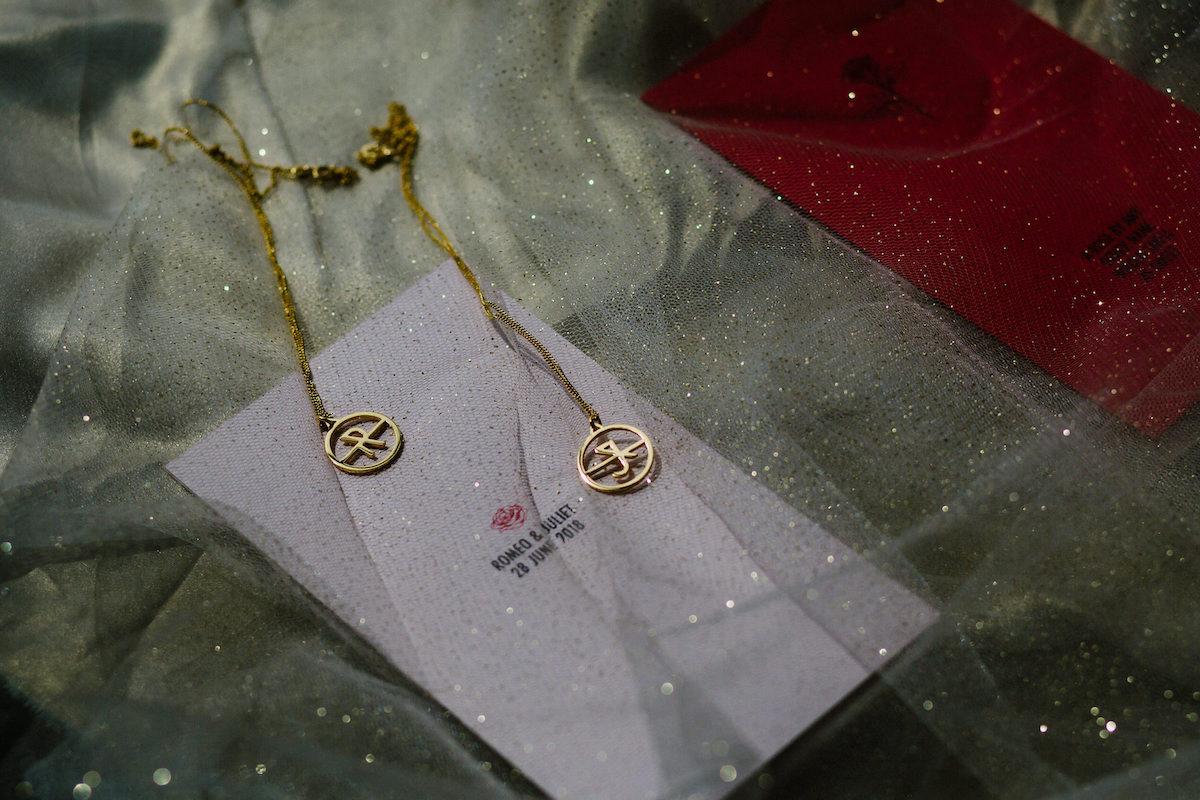 Baz Luhrmann Romeo + Juliet Inspired Wedding36.jpg