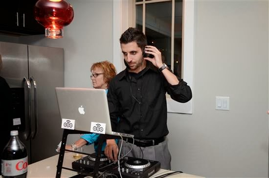 DJ Joe Mirarchi  – Sound Solution Entertainment