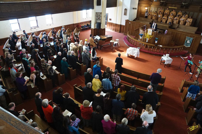 Sermons — Cochrane Street United Church