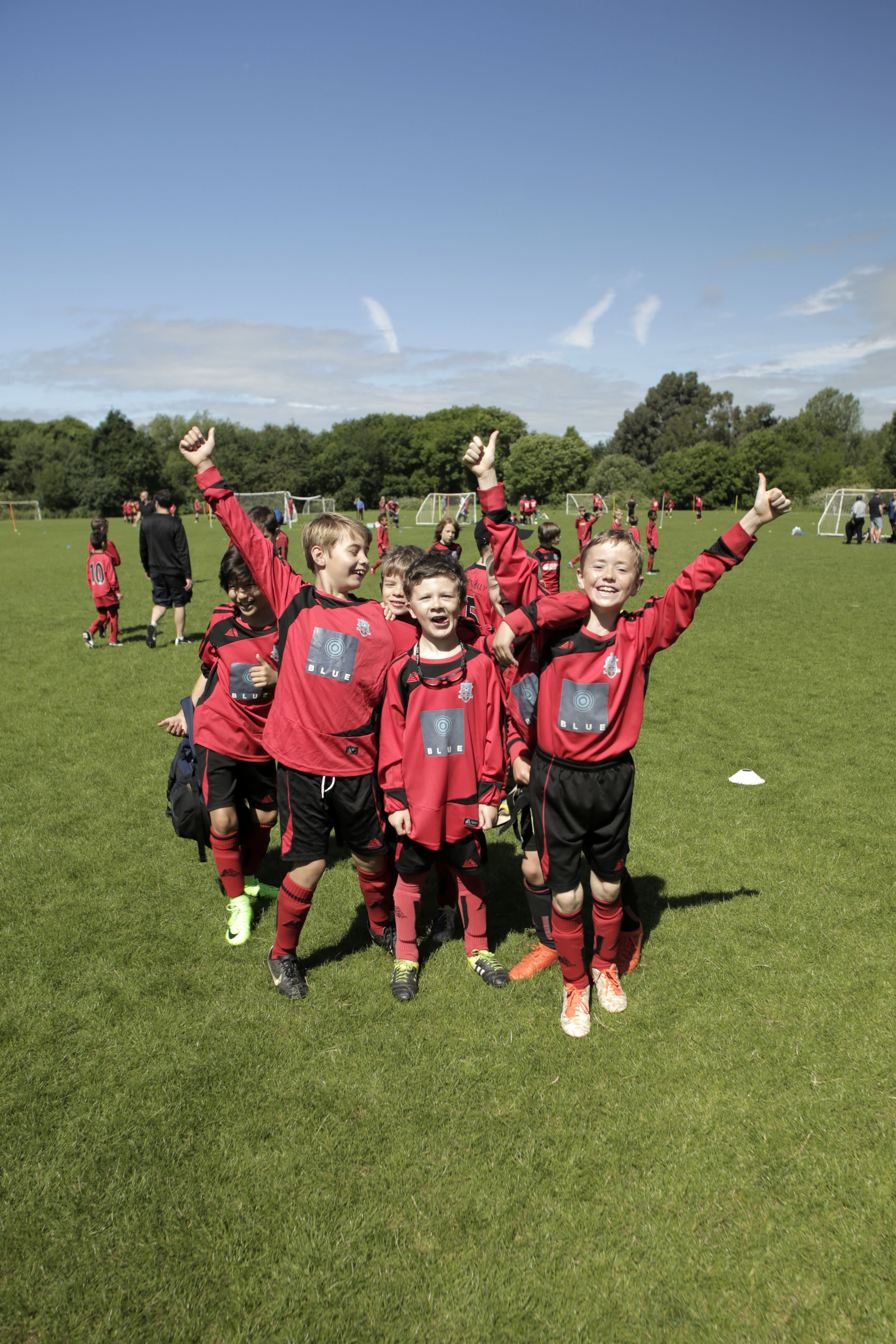 Email info@hinkseyparkfc.orgoruse this form to get in touch. -