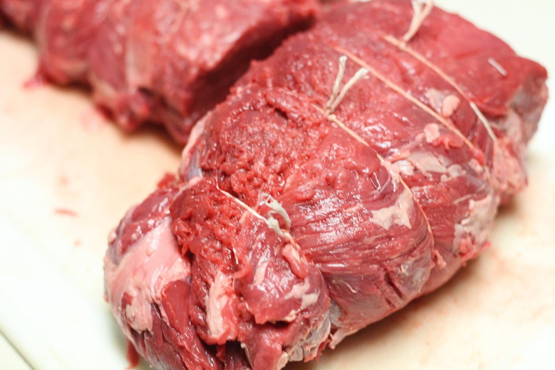 Steak half