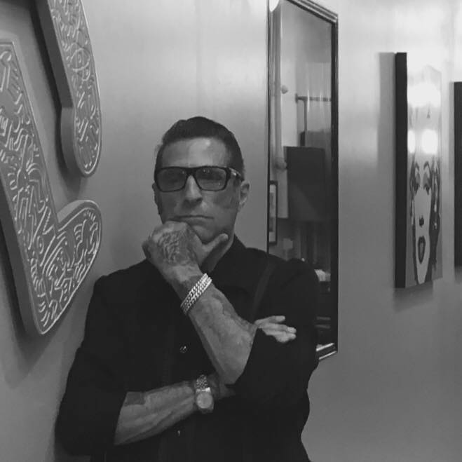 Larry Cadillac - Stylist & Owner