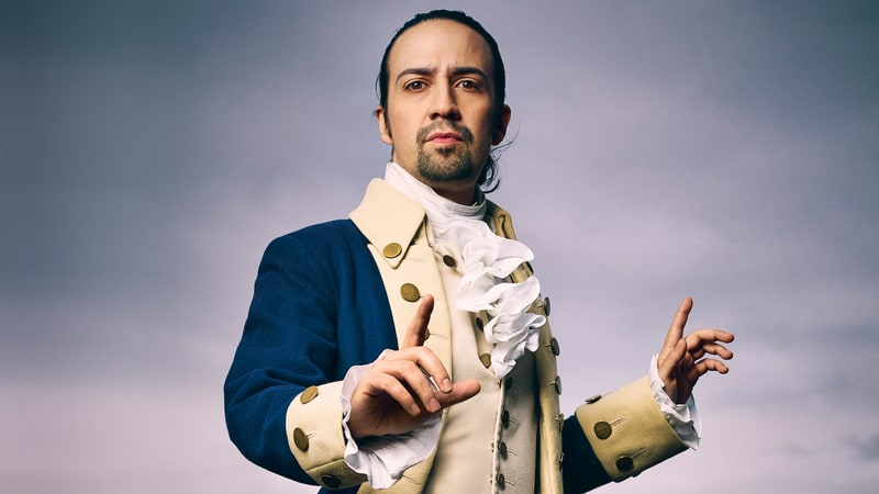 Hamilton Taught Me that I Can Be an Excellent Lawyer and Be Myself - The Commentator