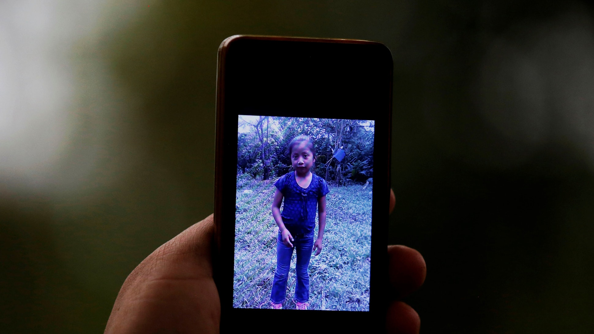 Jakelin Caal Had Seizures & Died In Border Patrol Custody. That Could Have Been Me. - Bustle