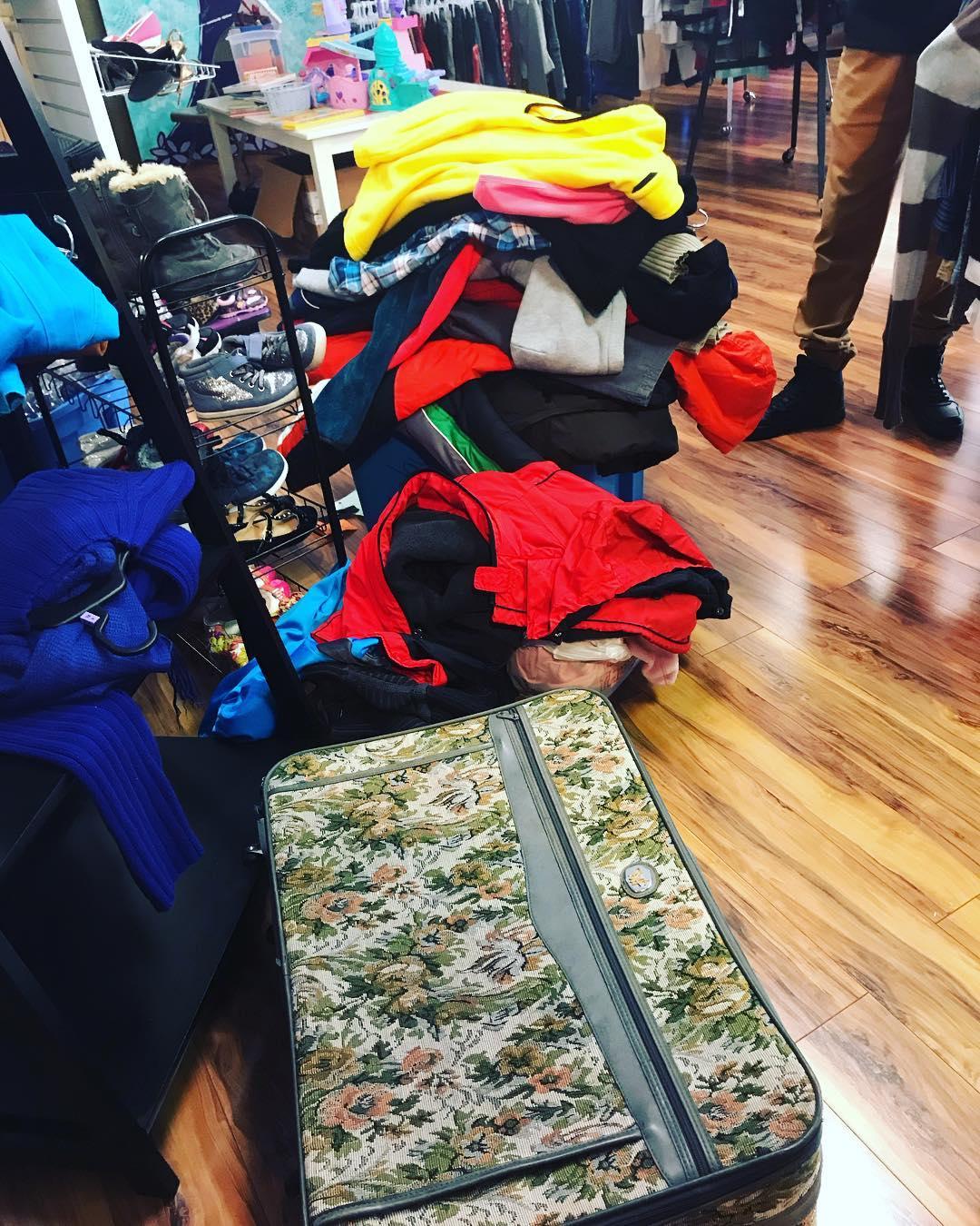 TheZe Deals Thrifty Boutique