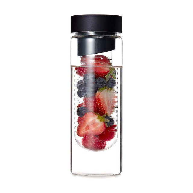 Infused Water Bottle ($15)