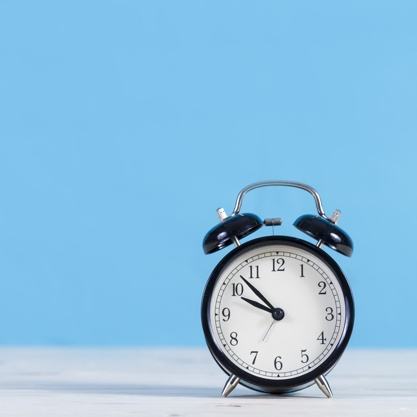 Please keep your video's length to the time suggested by the Fresh Perspectives team member -
