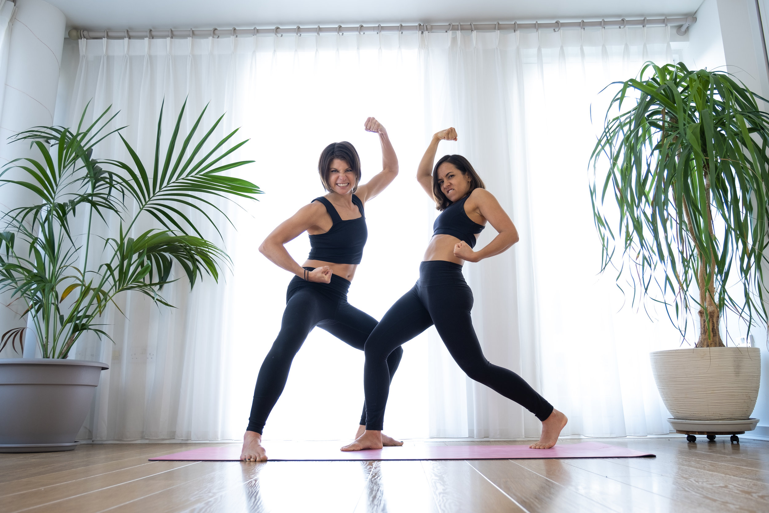 In  this course  you will have  lifetime, unlimited  access to:   28 Videos  each focusing on different areas of the body   6 hours of videos  containing both short and longer classes   33 page e-book  that delves a little deeper into the anatomy of yoga   10 PDF visual aid worksheets  to go along with the videos   The content includes biomechanics, workouts, yoga flows, meditations and educational information covering every part of your body!   It doesn't matter where you are in your practice now. By the end of this course you will understand exactly how to stabilise your joints, move safely and harness your awesomeness from unrolling your yoga mat to savasana.  To sign up click the button below!  Our introductory offer price only lasts until 31 July so BE QUICK!