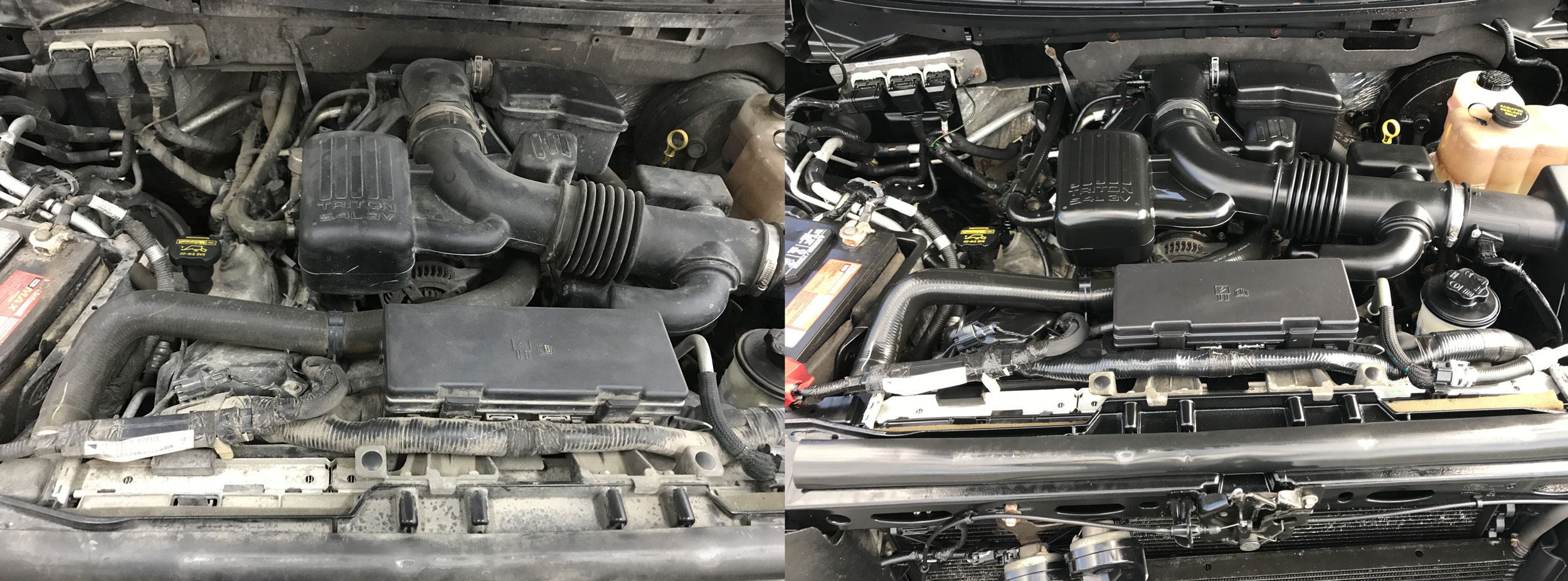 Engine-before-and-after-combo-Sept-22-2017.jpg