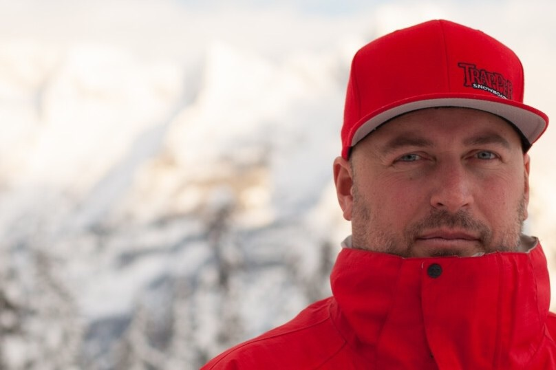 Scott Martin - Founder Groundswell Marketing and Swellness, sustainable growth marketer, snowboarder and surfer.