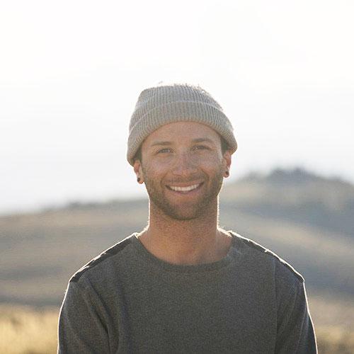 Brody Leven - Professional adventurer and activist.