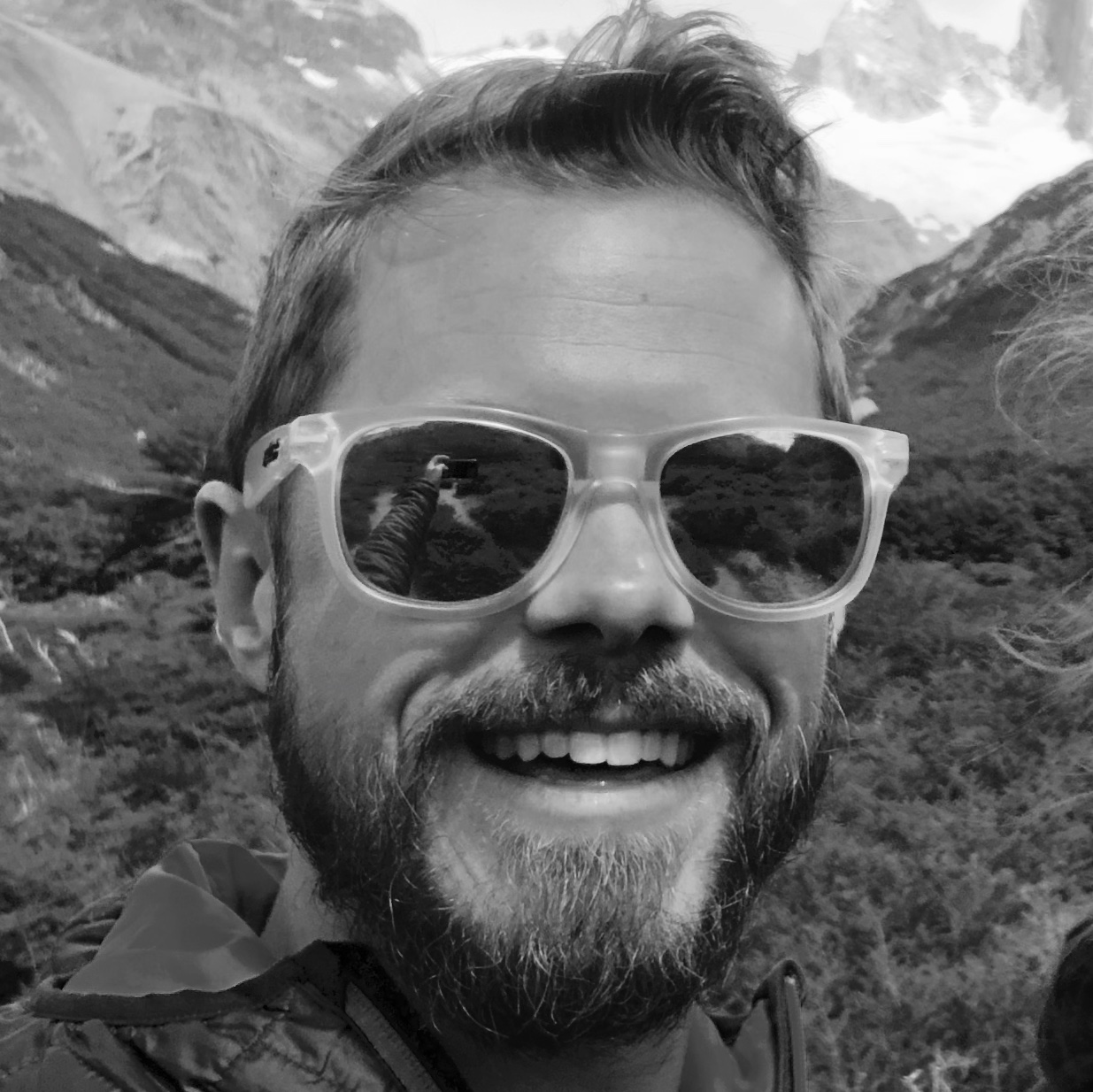 19/20. Tyler Tringas - Founder Earnest Capital, adventure traveler, micro SaaS thought leader and speaker.