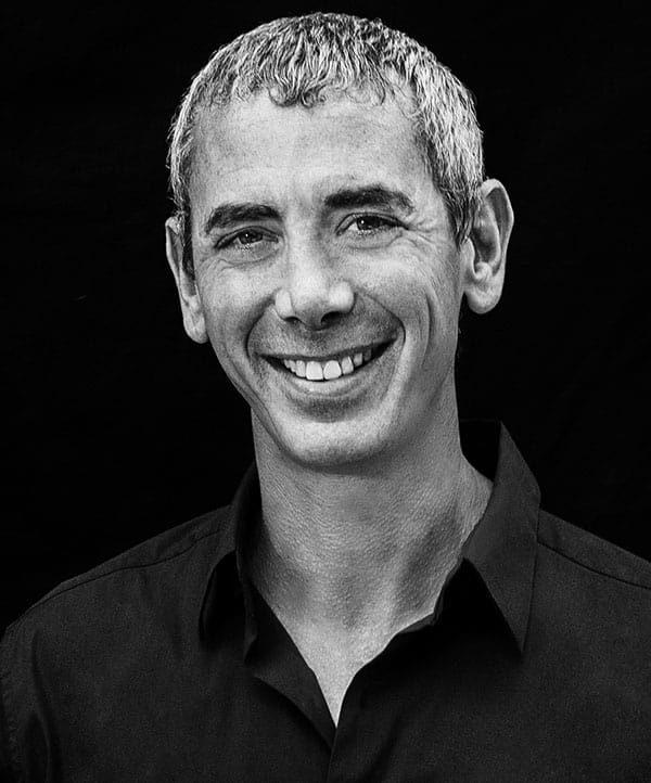 Steven Kotler - 4x New York Times Bestselling author, flow and peak performance expert