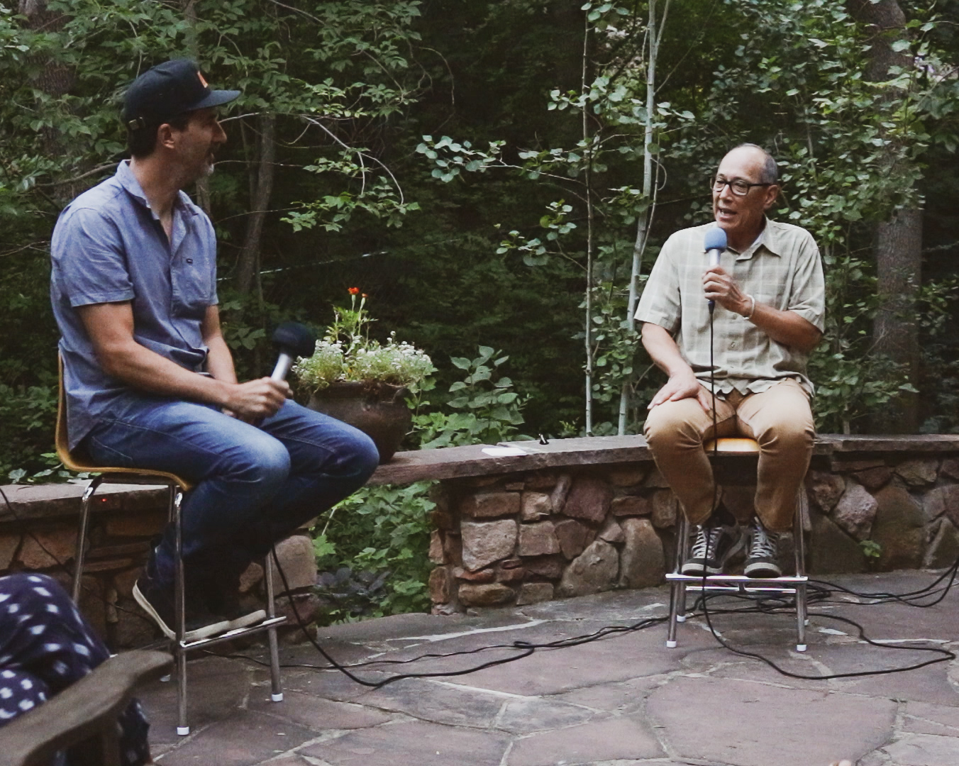 Live podcast with Scarpa CEO and Black Diamond Cofounder Kim Miller - As part of the innaugral ShredX Soiree series in Boulder, CO - I had the pleasure of sitting down with Kim Miller to hear his stories of being a dirtbag climber, working at Chouinard Equipment in the early days, and his philosophy on running one of the industry's leading companies.