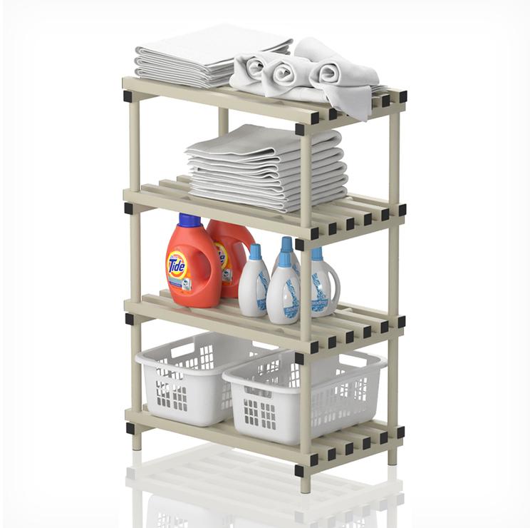 Static Shelf Unit