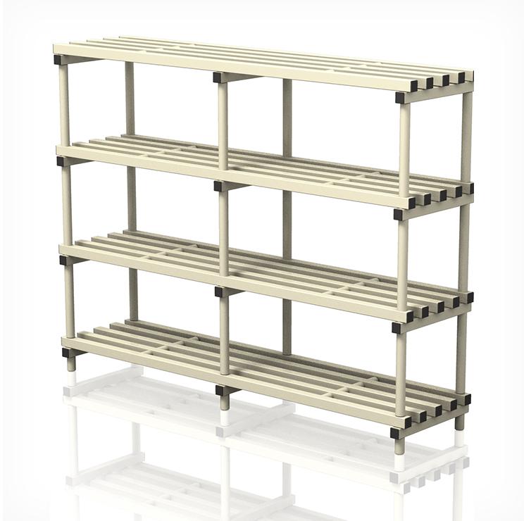 Standard Double Shelf