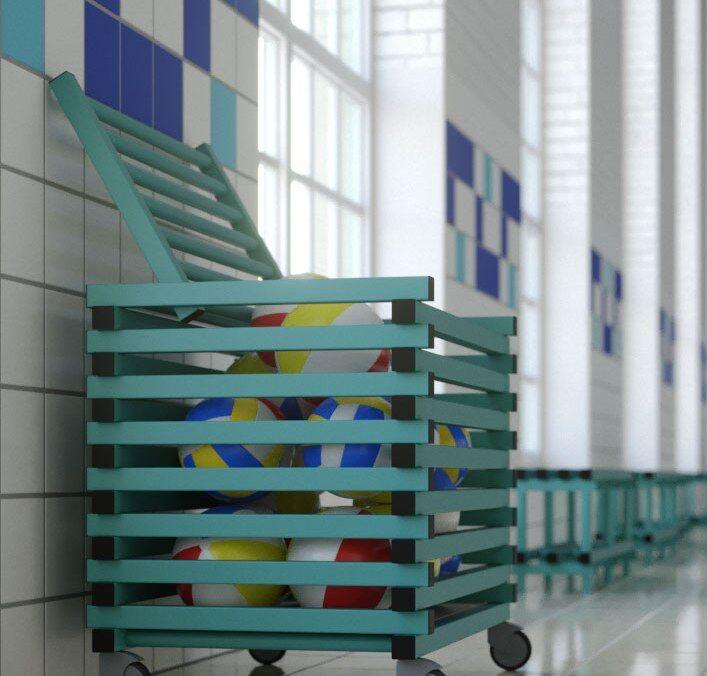 Small trolley auqa T(S) pool.jpg