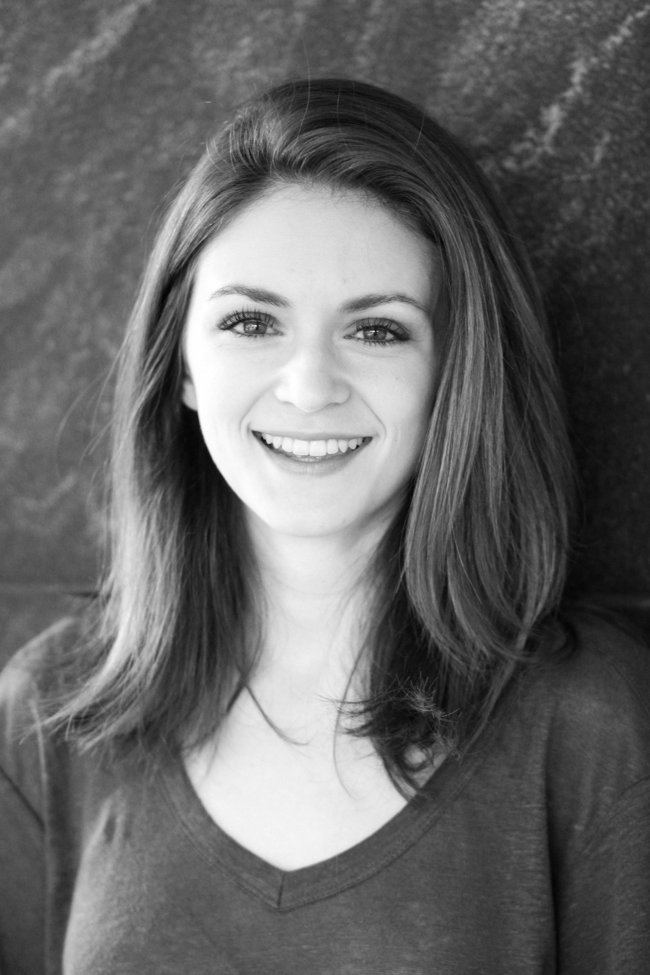 Lauren Vermilion