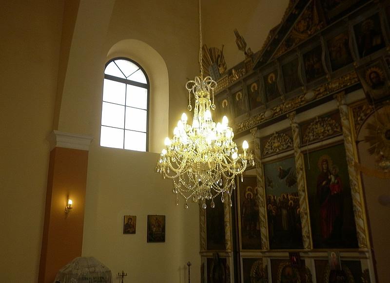 Kostel Novo Selo Bulharsko (4).JPG