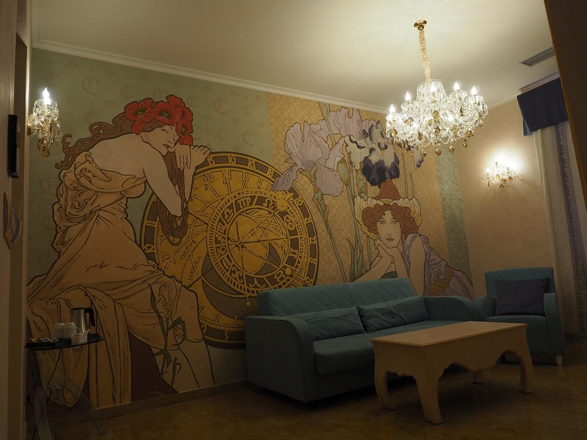 JWZ 151102100, Kolekce Classe v interiéru, Hotel Caruso, Praha  (3).jpg