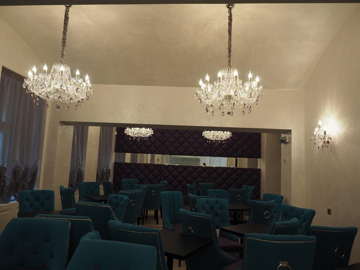 JWZ 151, Kolekce Classe v interiéru, Hotel Krakovská, 2017 (3).JPG