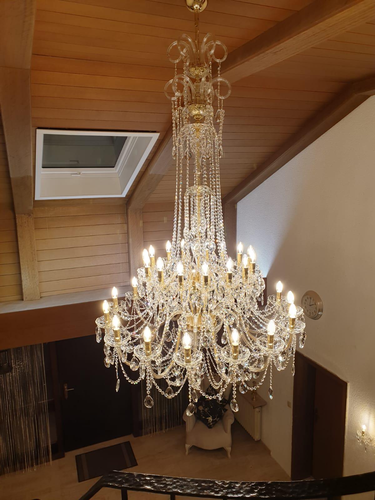 private-house-germany-princess-crystal-chandelier-wranovsky-4.jpg