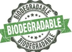 Introducing - BIOLEFIN BIODEGRADABLE PACKAGING