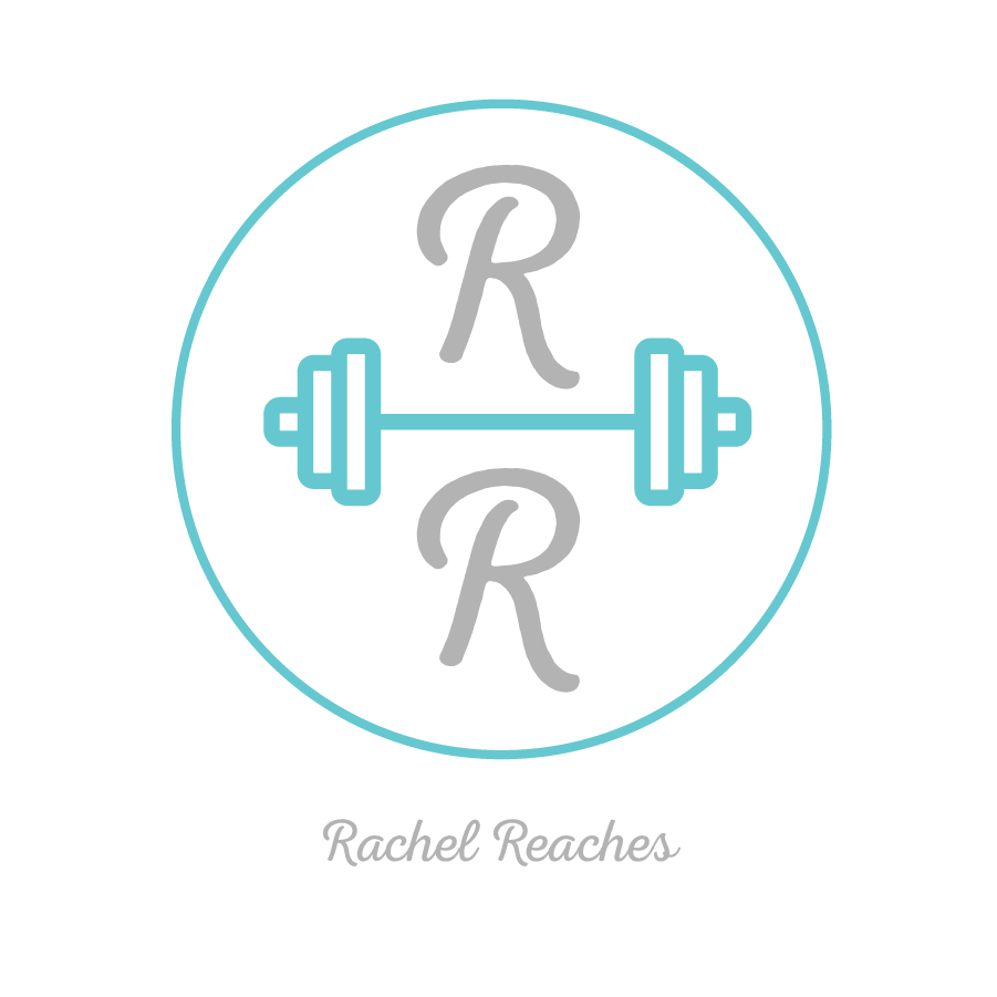 Rachel Reaches Logo With Text Multicolor.png