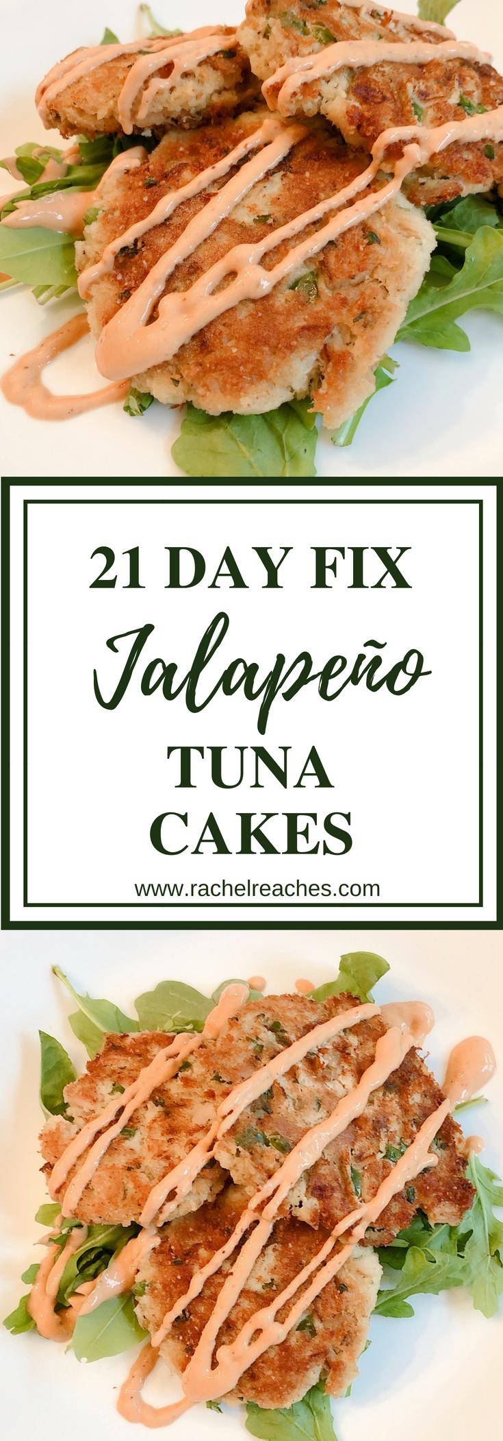 Jalapeno Tuna Cakes Pin - 21 Day Fix.png