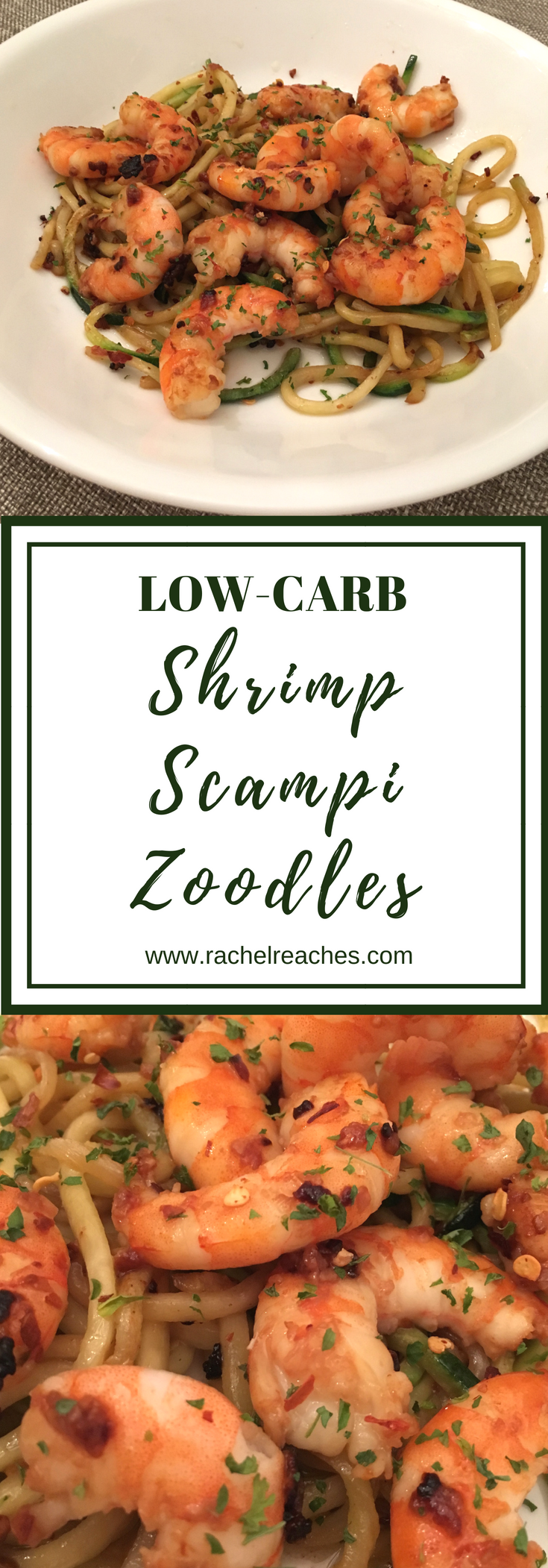Shrimp Scampi Zoodles - Healthy Recipes.png