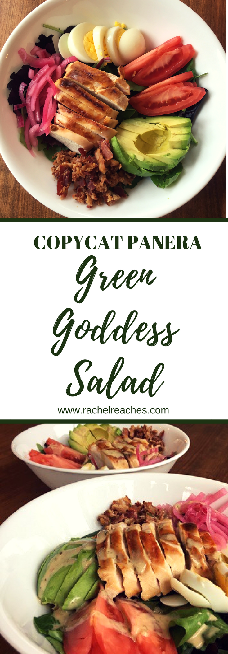 Copycat Panera Green Goddess Pinterest Pin - Healthy Recipes.png