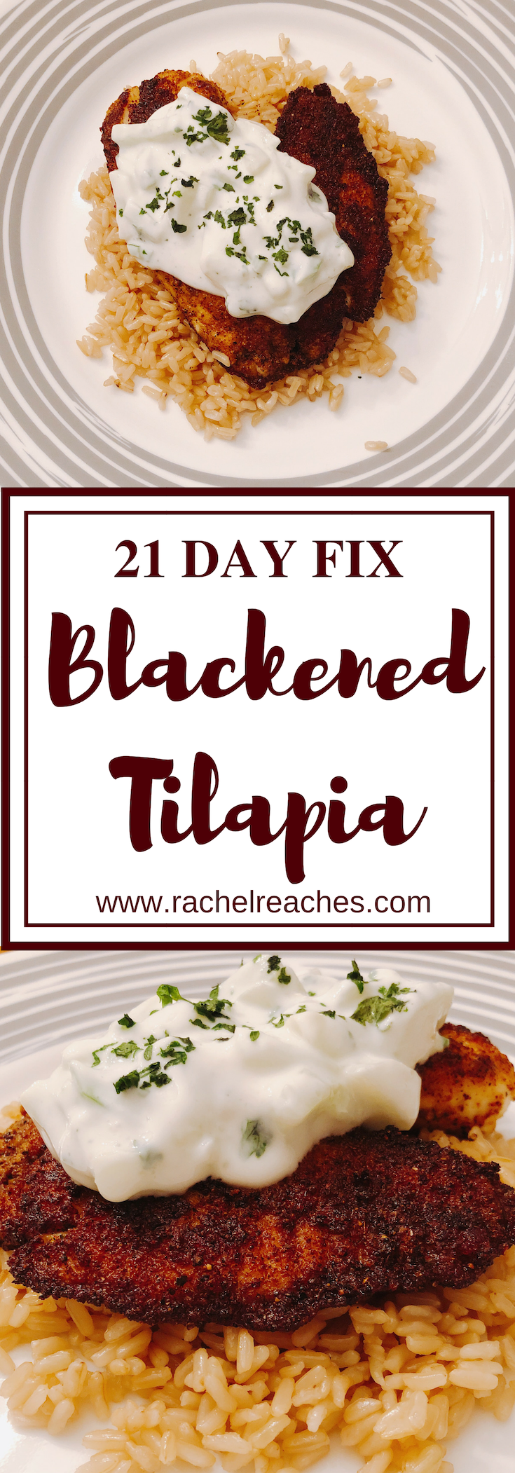Blackened Tilapia Pin - 21 Day Fix.png