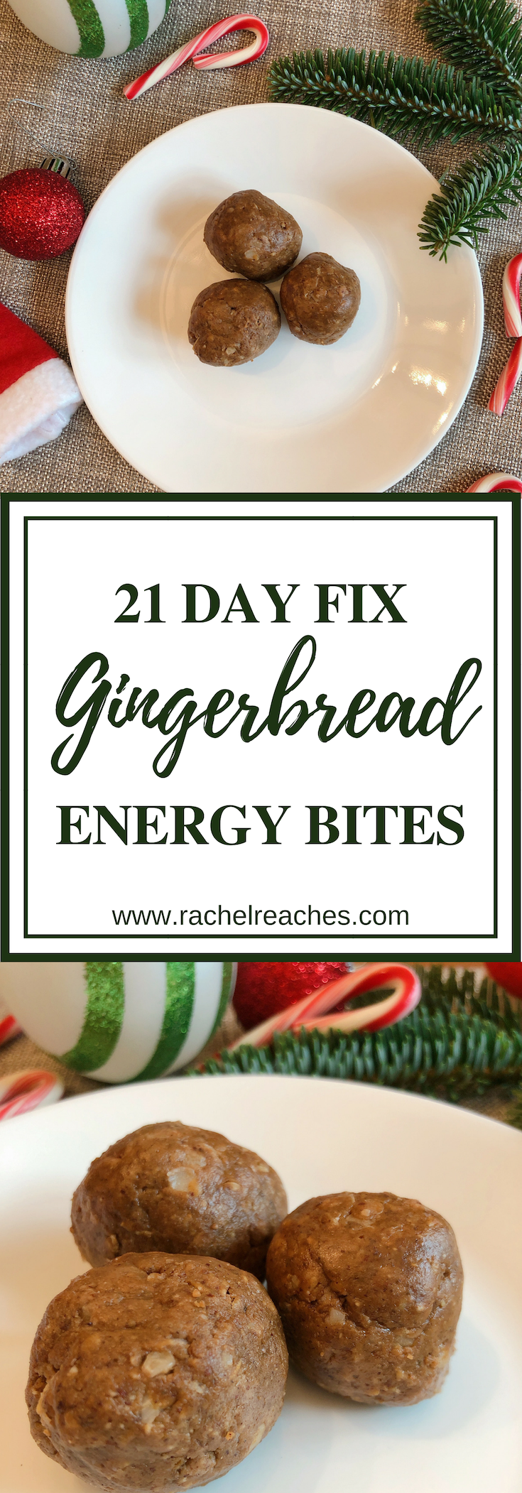 Gingerbread Energy Bites Pin - 21 Day Fix.png
