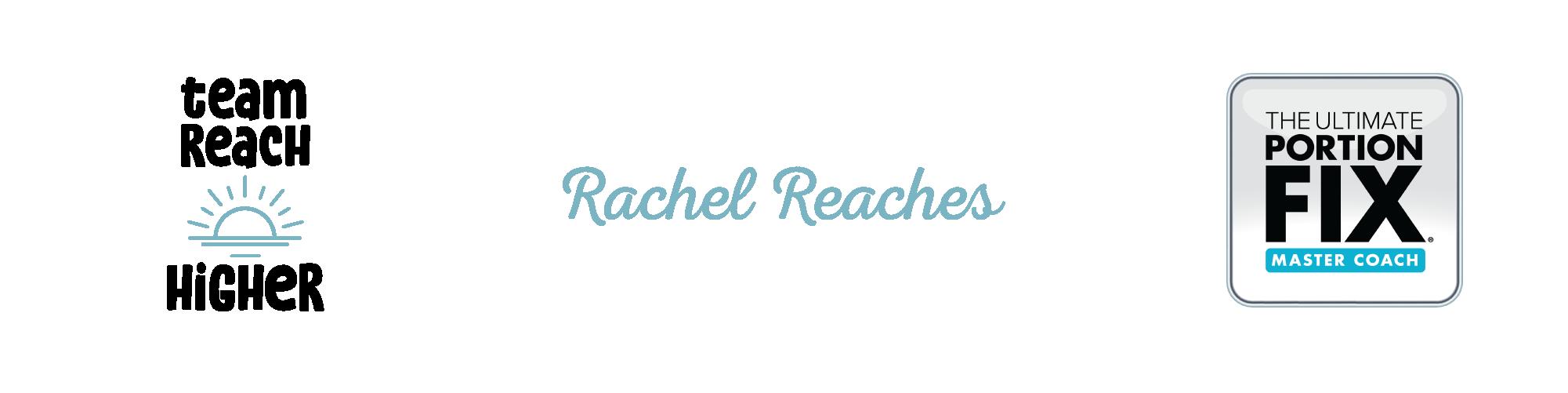 Rachel Reaches