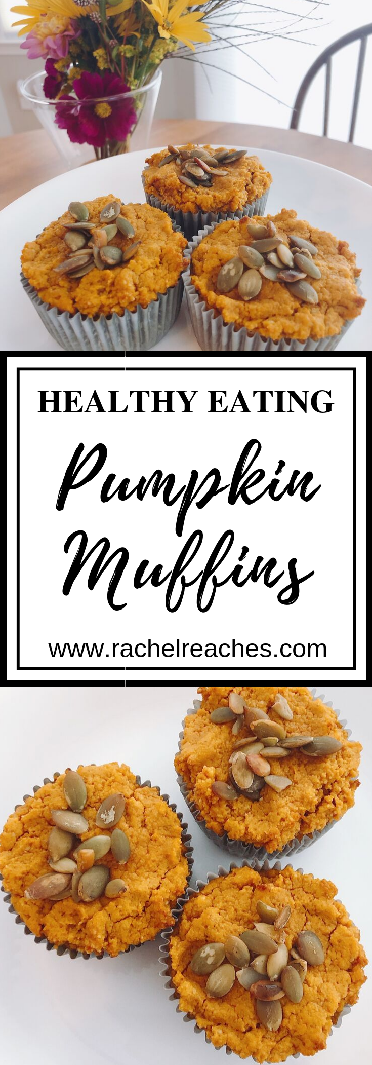 Pumpkin Muffins - Healthy Eating.png