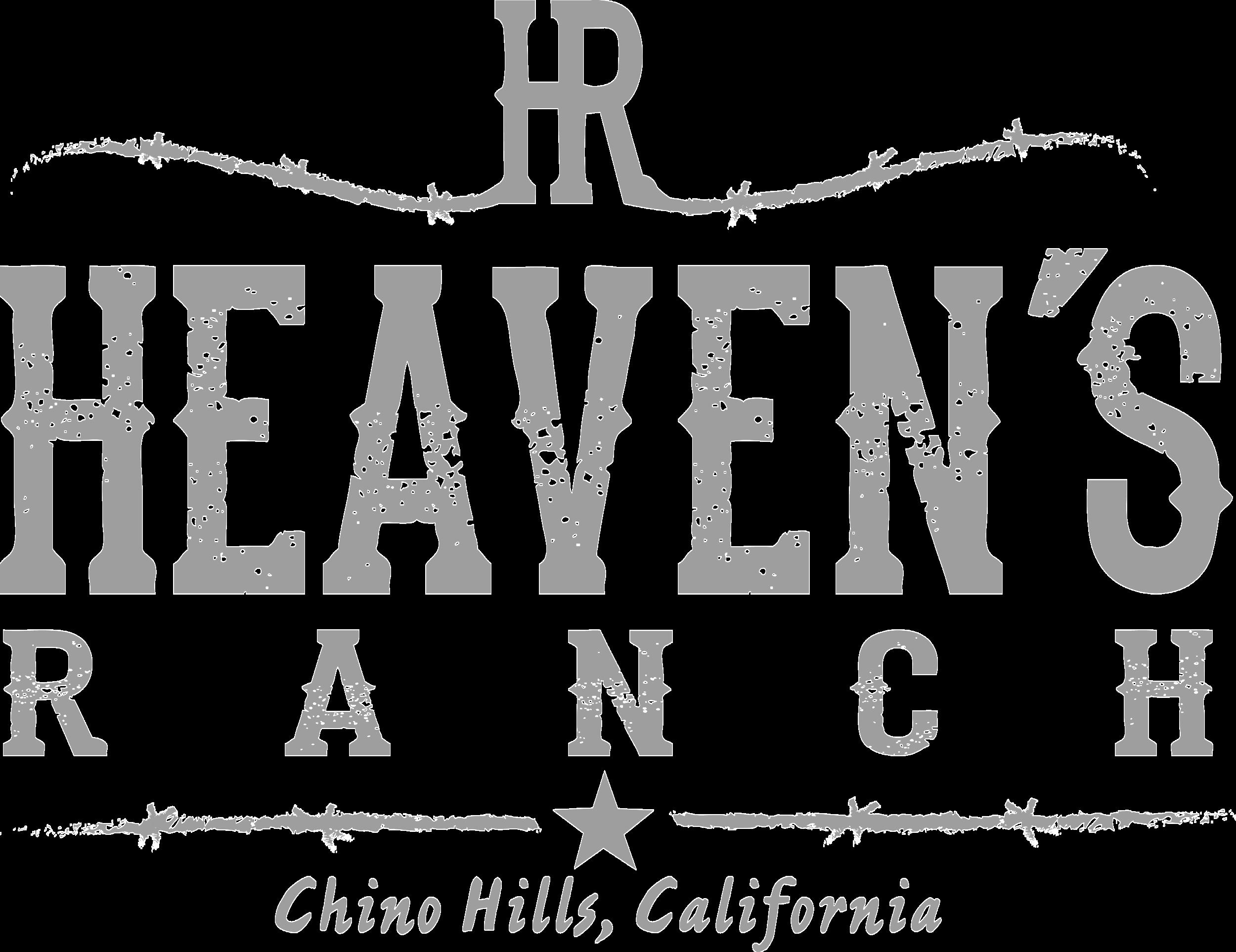 Heaven's Ranch