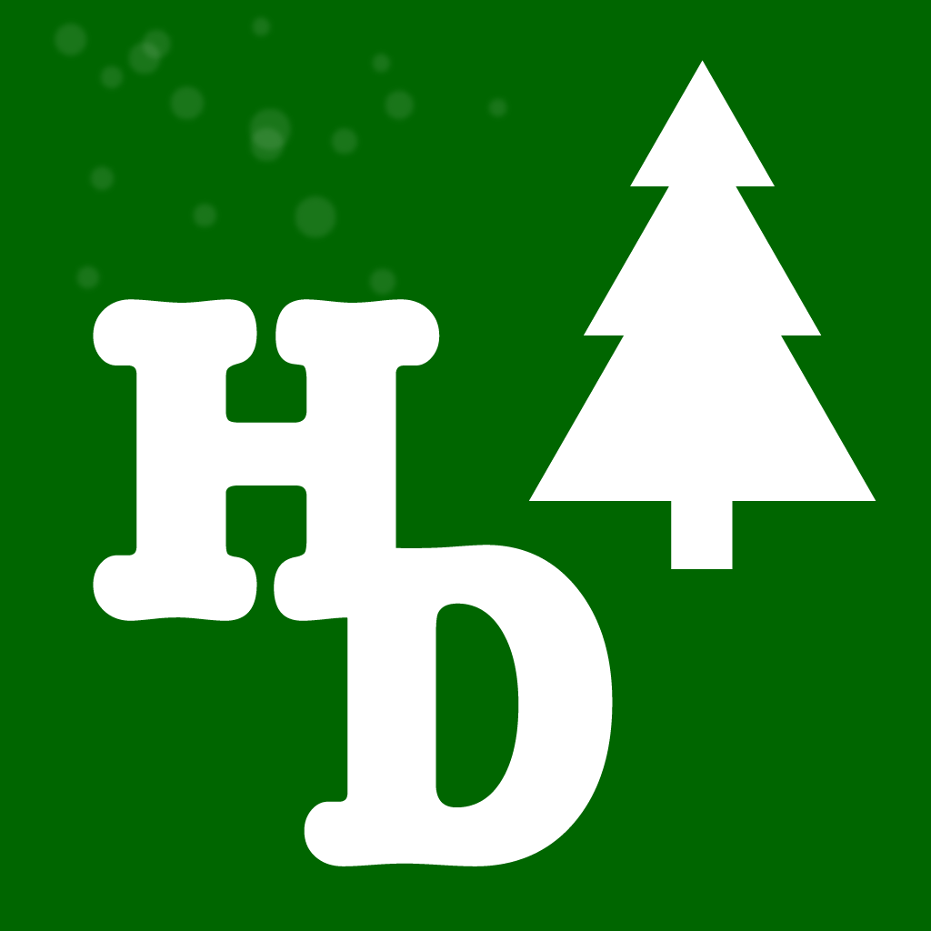 HoliDoodle (Free to Download!)