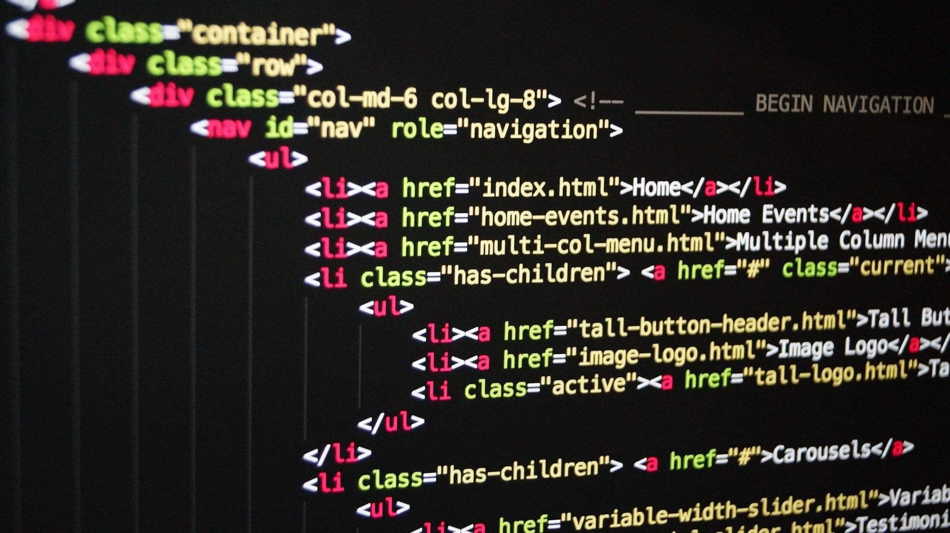 HTML Basics for Instructional Designers