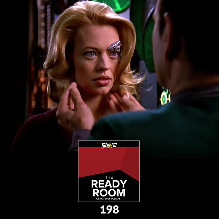 The Ready Room 198: Procreation TED Talk