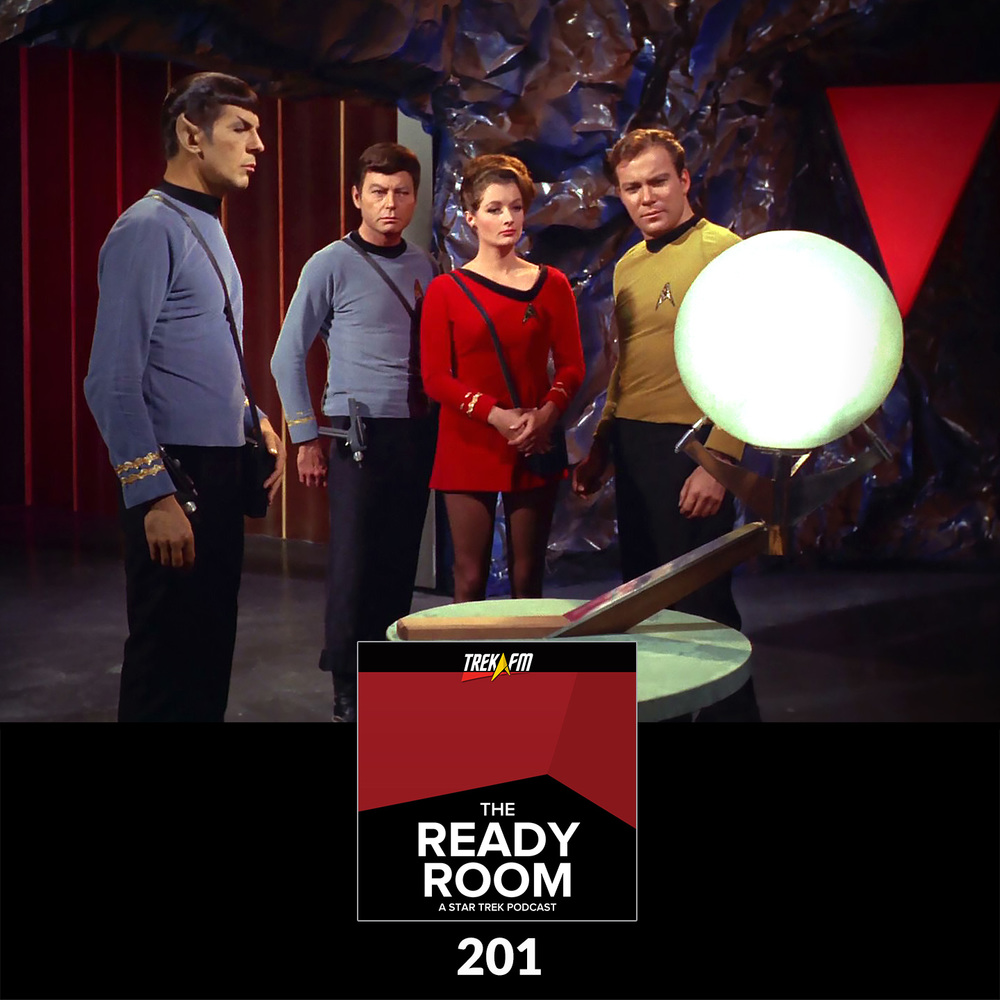 The Ready Room 201: Escape from Light Ball