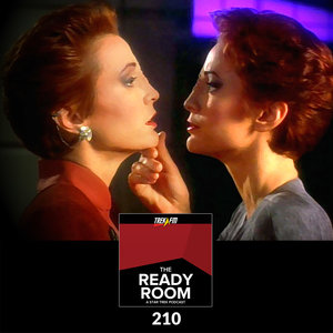 The Ready Room 210: Disastrous Consequences
