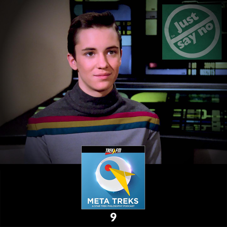"Meta Treks 9: Just Say No - The Prime Directive and ""Symbiosis."""