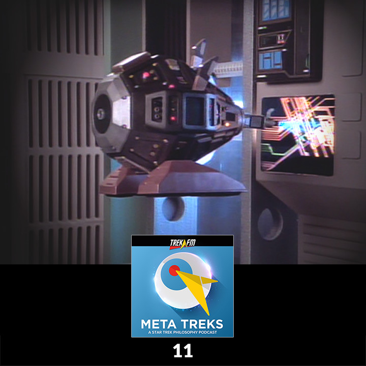 Meta Treks 11: Fair Pay for Exocomps - Exocomps and Artificial Intelligence.