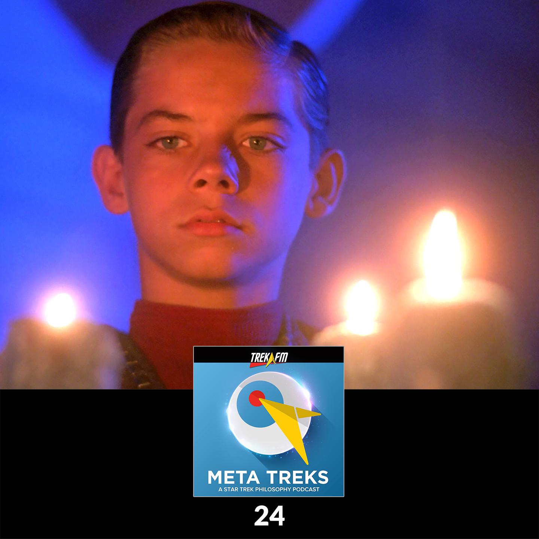 Meta Treks 24: Making R'uustai - The Bonding.