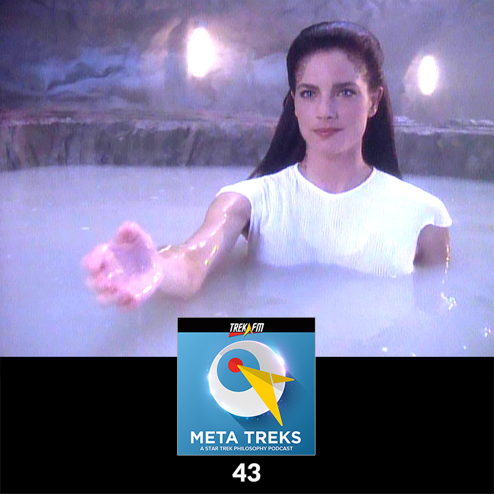 Meta Treks 43: Life Beyond the Mud - The Trill.