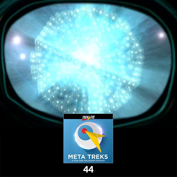Meta Treks 44: Borg Perfectissimum - Borg Perfection.