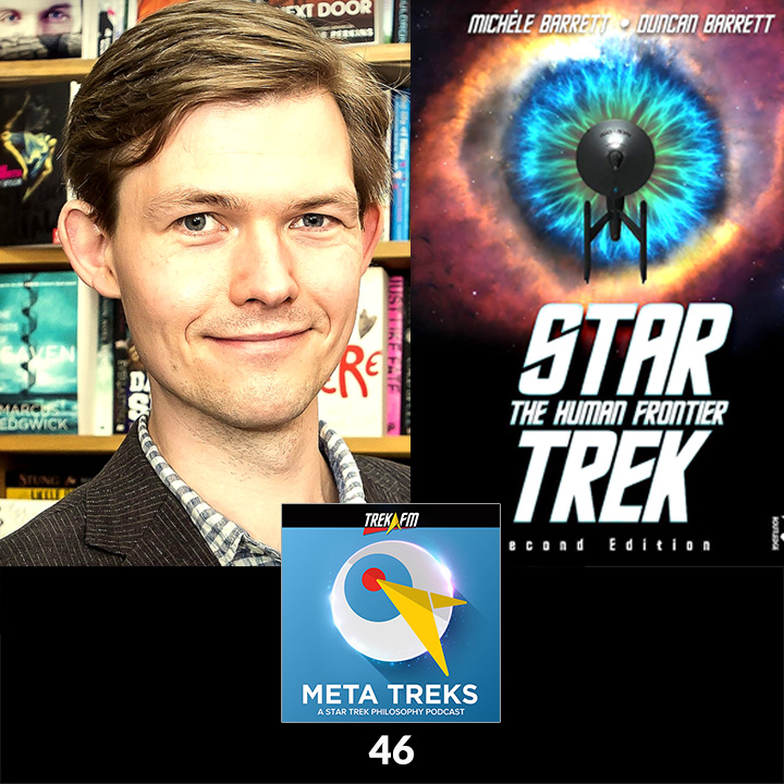 Meta Treks 46: Project Managers of the Federation - Federation Exceptionalism.