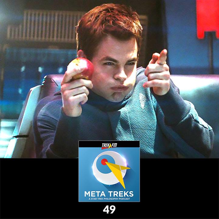 Meta Treks 49: A Kobayashi Maru Kind of Day - Stoicism.