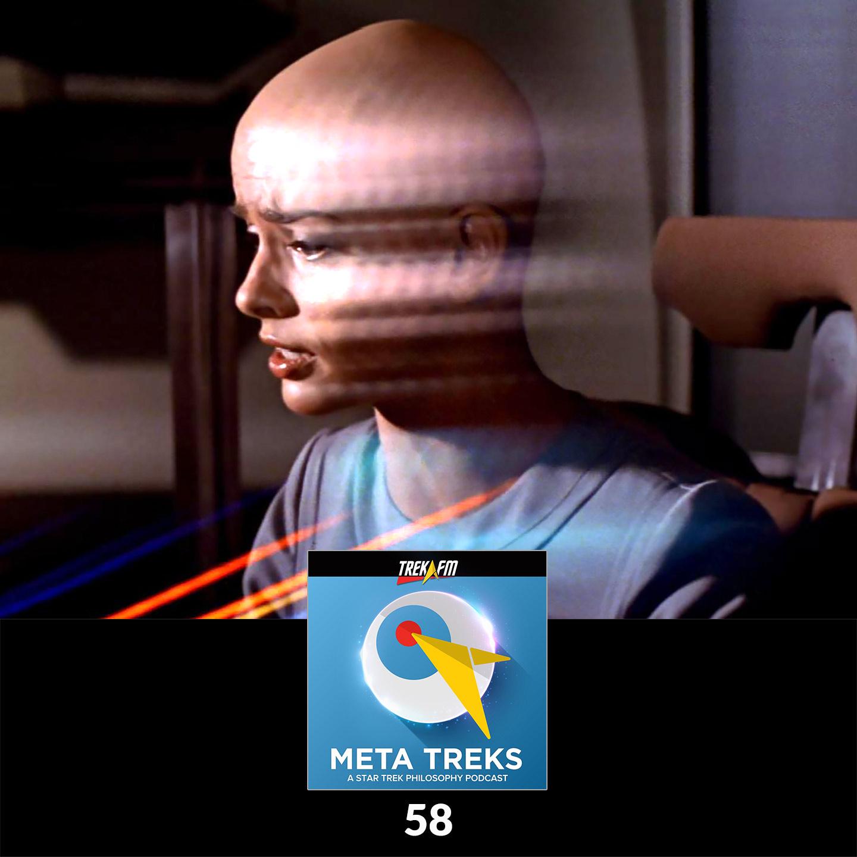 Meta Treks 58: Trans-Dimensional Slices - Dimensions.