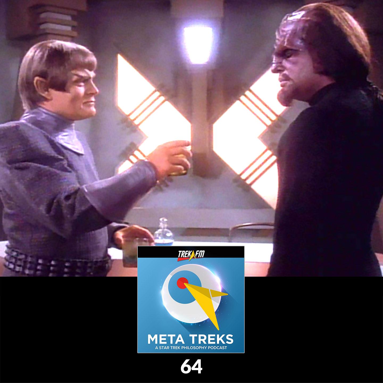 Meta Treks 64: Socrates in the Stars - TNG Season 6 - Essential Trek Philosophy.